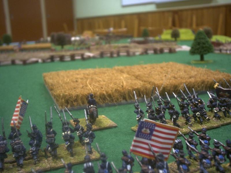 Fort Donelson Acte I 13 Février 1862 Pict0216