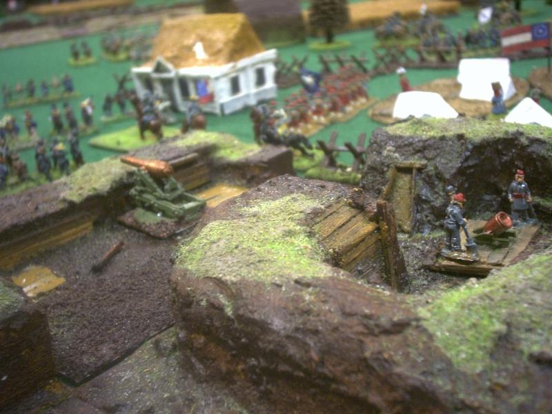 Fort Donelson Acte I 13 Février 1862 Pict0217