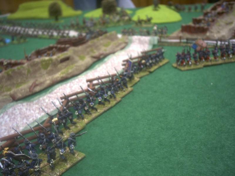 Fort Donelson Acte I 13 Février 1862 Pict0218