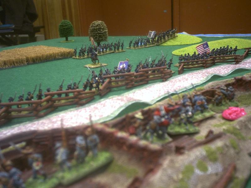 Fort Donelson Acte I 13 Février 1862 Pict0219