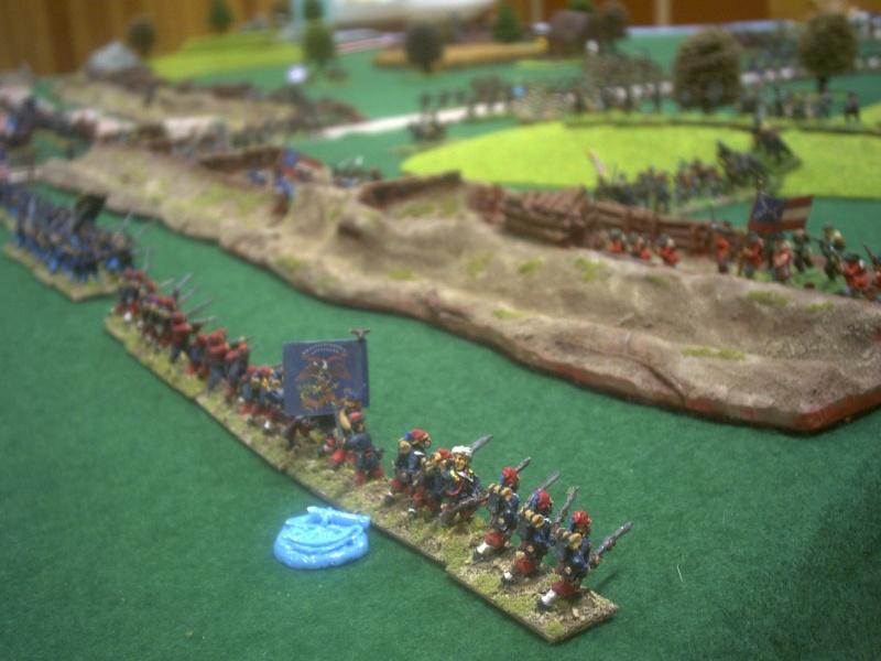 Fort Donelson Acte I 13 Février 1862 Pict0221
