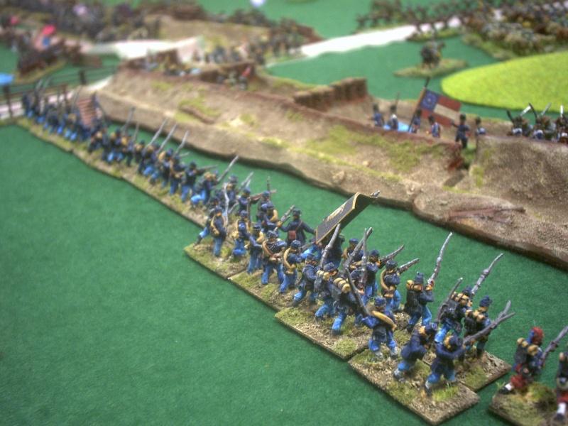 Fort Donelson Acte I 13 Février 1862 Pict0222
