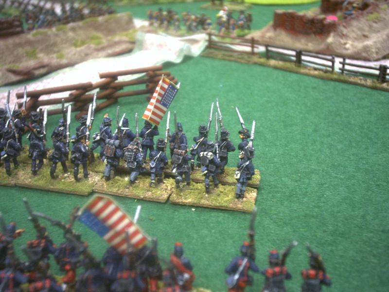 Fort Donelson Acte I 13 Février 1862 Pict0223