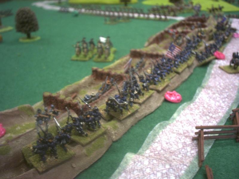 Fort Donelson Acte I 13 Février 1862 Pict0224