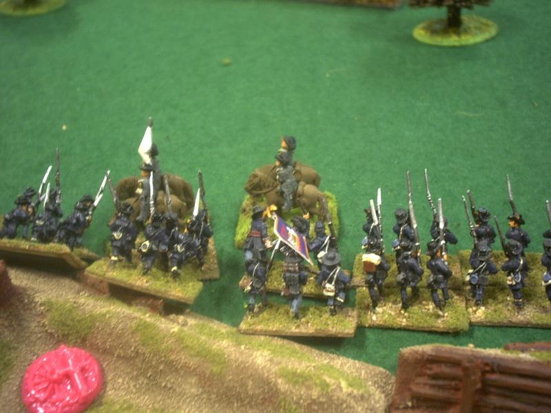 Fort Donelson Acte I 13 Février 1862 Pict0225
