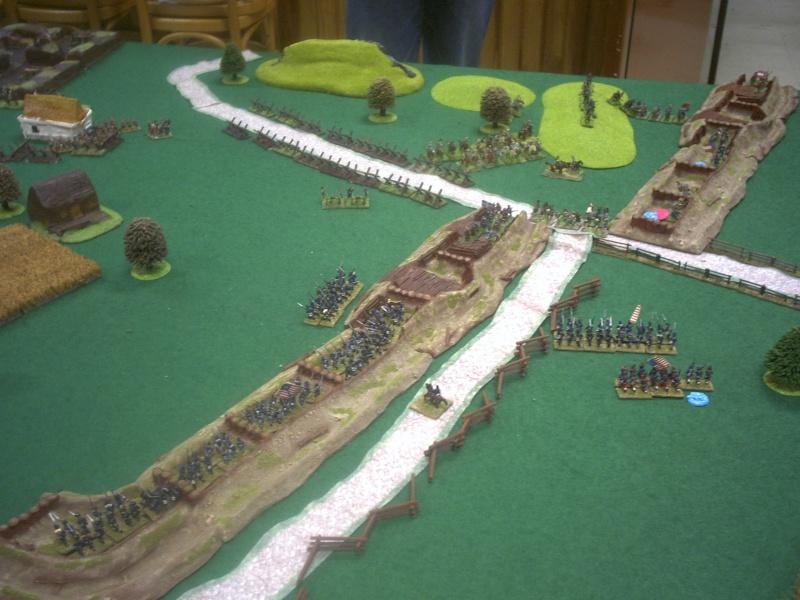 Fort Donelson Acte I 13 Février 1862 Pict0226
