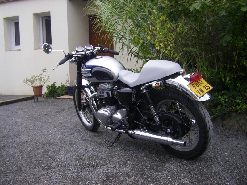 KAWA W 650 Selle_16