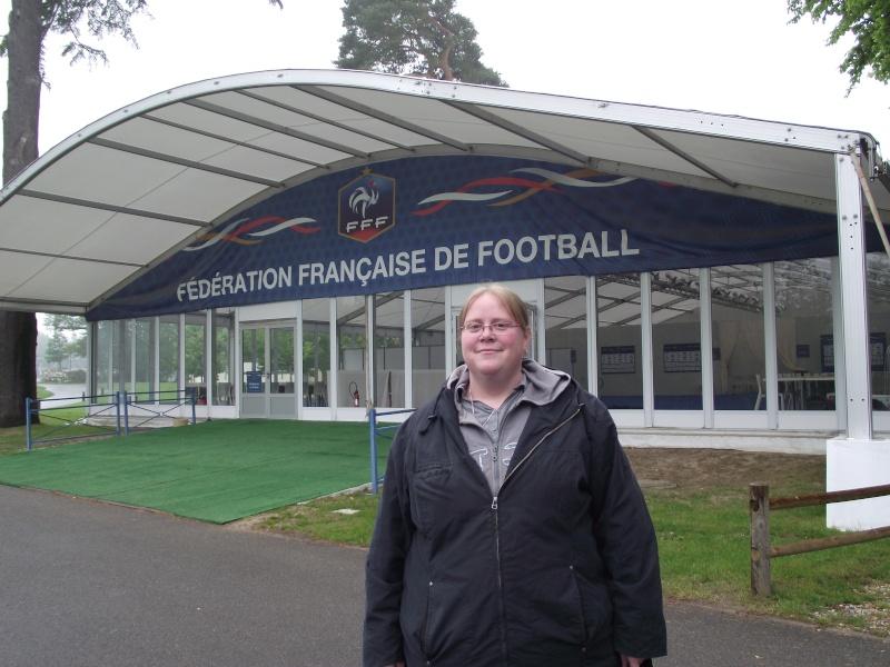 U19 - Equipe De France Claire12