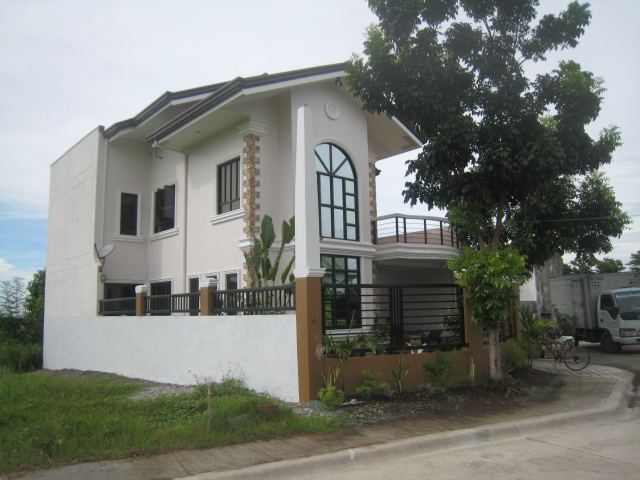 Two Storey Residential House with Attic (Windsor Estate, Dasmarinas, Cavite) - COMPLETED - Page 2 Img_5110