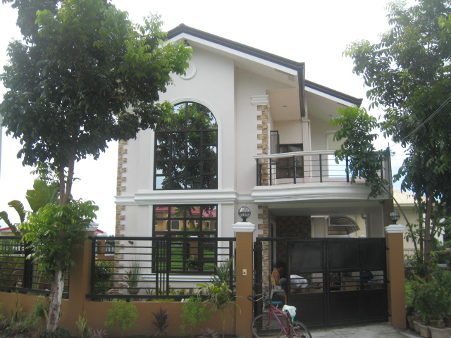 Two Storey Residential House with Attic (Windsor Estate, Dasmarinas, Cavite) - COMPLETED - Page 2 Img_5112