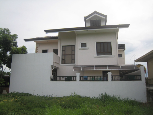 Two Storey Residential House with Attic (Windsor Estate, Dasmarinas, Cavite) - COMPLETED - Page 2 Img_5113