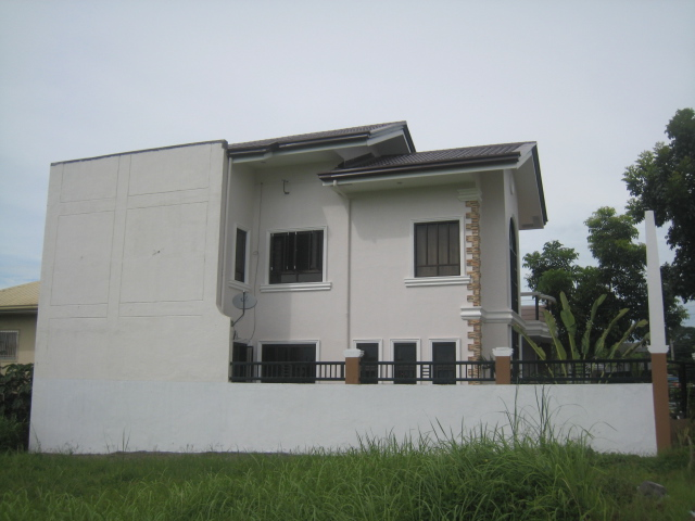 Two Storey Residential House with Attic (Windsor Estate, Dasmarinas, Cavite) - COMPLETED - Page 2 Img_5114