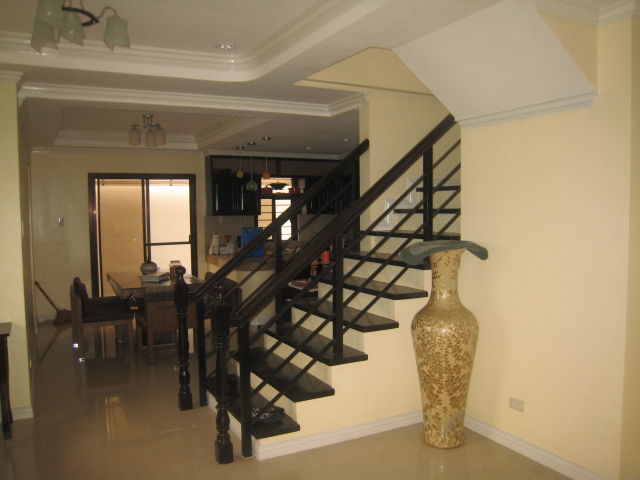 Two Storey Residential House with Attic (Windsor Estate, Dasmarinas, Cavite) - COMPLETED - Page 2 Img_5117