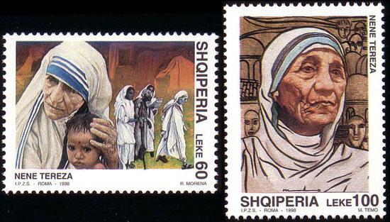 Mutter Teresa Ab266210