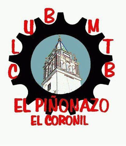 XXI MARCHA CICLOTURISTA EL CORONIL RUTA CHAPARRO DE LA CORREGIDORA 11-11-12 Logo_n10