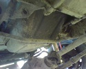carter moteur 2.1d cj7 Photo-10