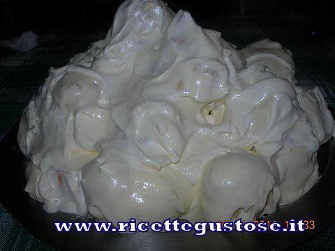 Profiteroles al Limone , ricetta fotografata su www.ricettegustose.it Profit10