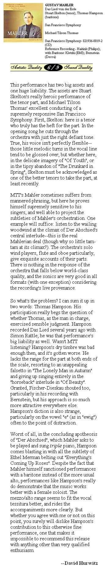 Las críticas de David Hurwitz Mtt_dl10