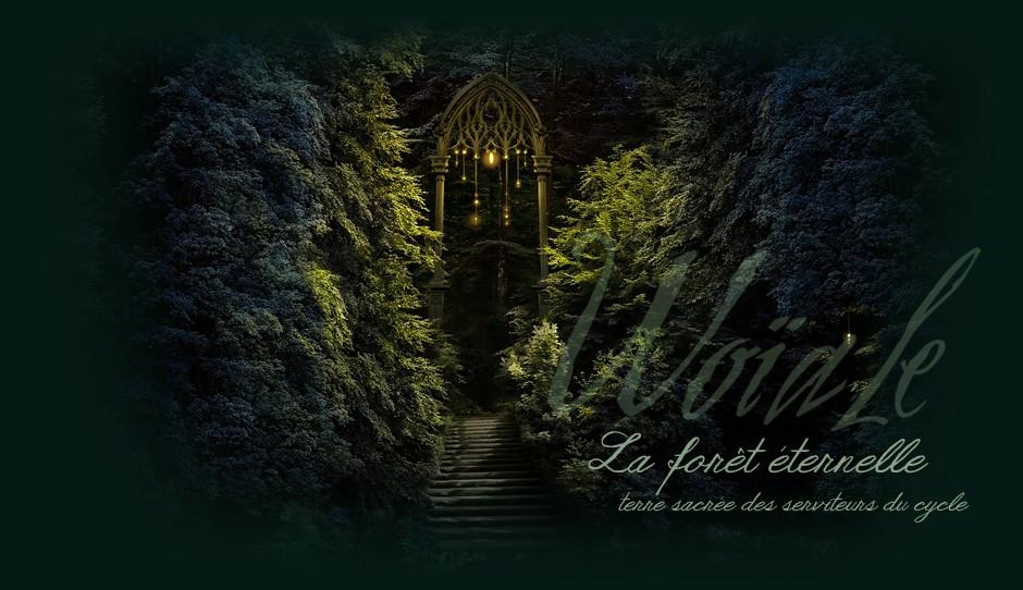 Forêt éternelle