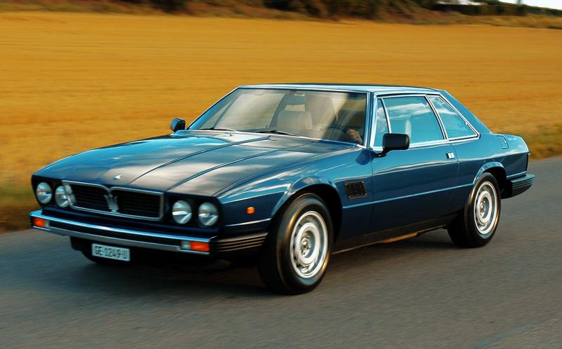 Maserati Kyalami: qualcuno di voi la possiede? Kyalam10