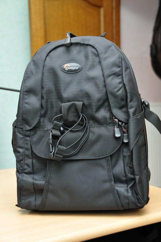 [VENDUS] Vends sacs Lowepro Mini Trekker AW, Rezo 170AW et Crumpler Pretty Boy 4000 XL Yd1_1116