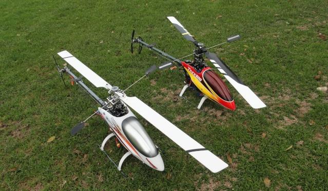 Rencontre Sash & Nozor. 4 vols, 1 crash ! Dsc00811