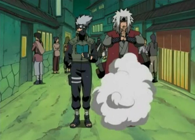 TEste Gennin de Cloud Shunsh10