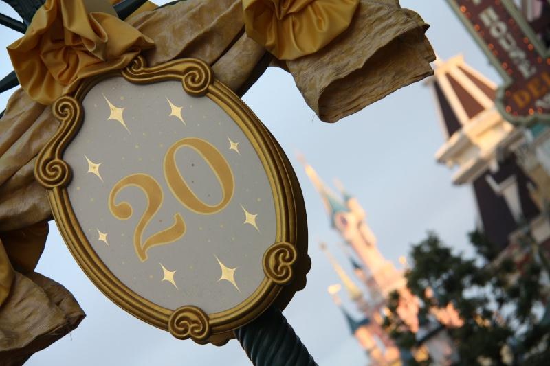 TR Séjour au Séquoia Lodge du 17 au 20 septembre 2012 // Séjour au Séquoia Lodge du 20 au 22 novembre 2012 pour nos 6 ans page 6 Disney11