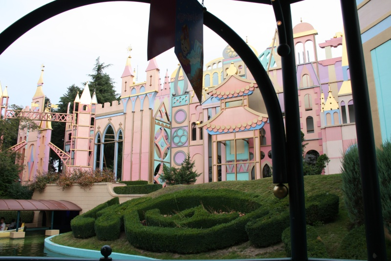TR Séjour au Séquoia Lodge du 17 au 20 septembre 2012 // Séjour au Séquoia Lodge du 20 au 22 novembre 2012 pour nos 6 ans page 6 Disney15