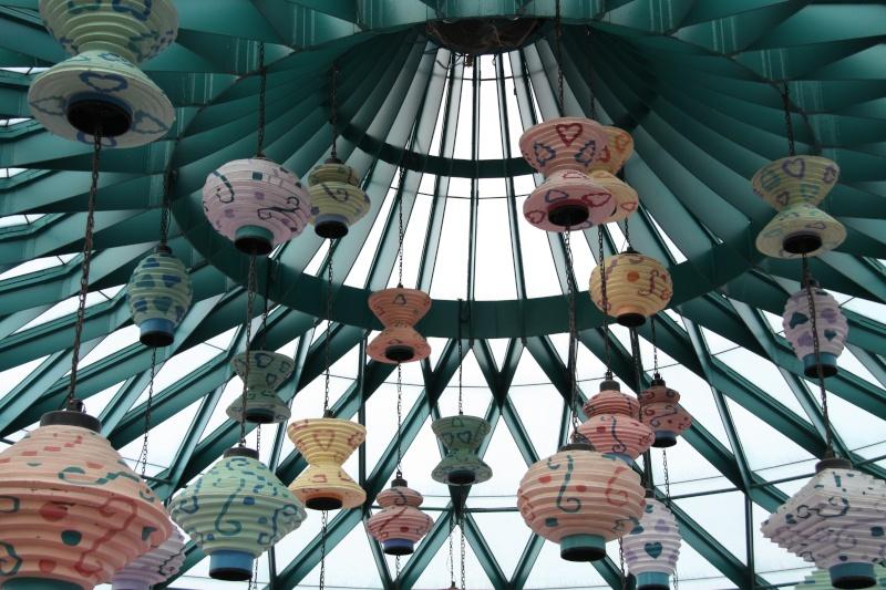 TR Séjour au Séquoia Lodge du 17 au 20 septembre 2012 // Séjour au Séquoia Lodge du 20 au 22 novembre 2012 pour nos 6 ans page 6 Disney17