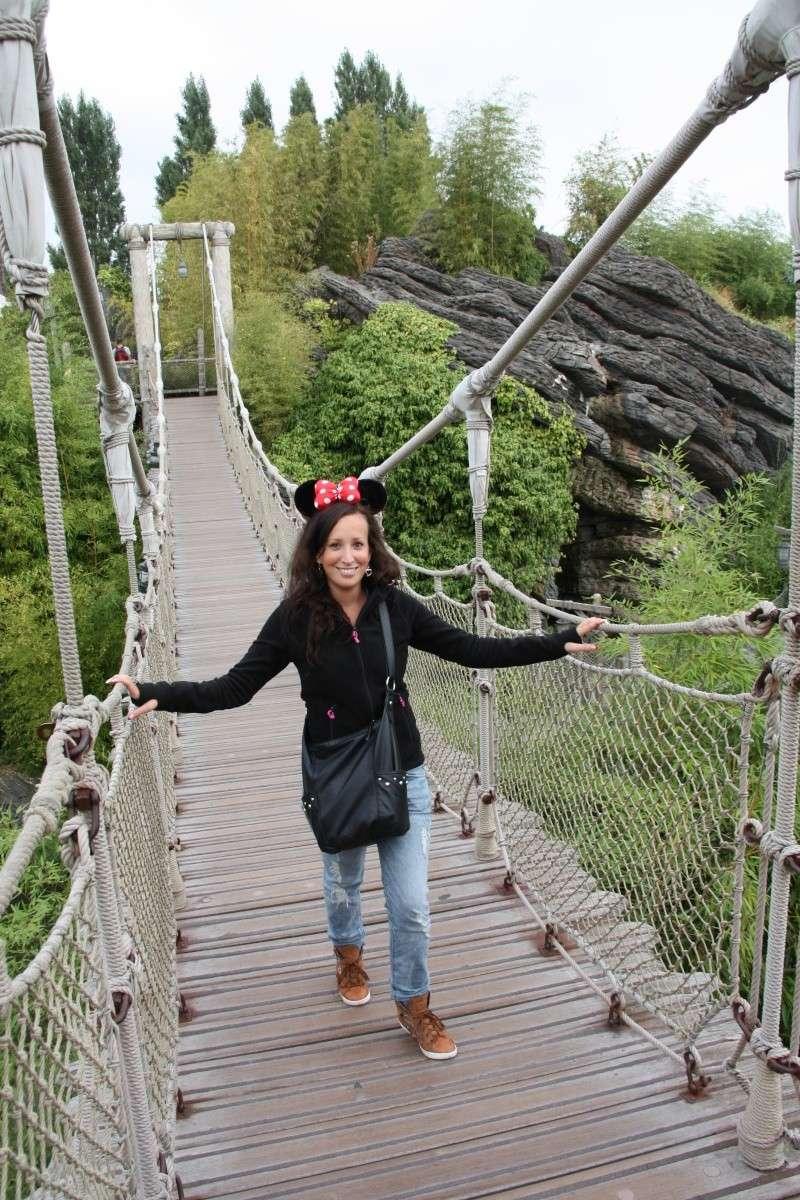 TR Séjour au Séquoia Lodge du 17 au 20 septembre 2012 // Séjour au Séquoia Lodge du 20 au 22 novembre 2012 pour nos 6 ans page 6 Disney20