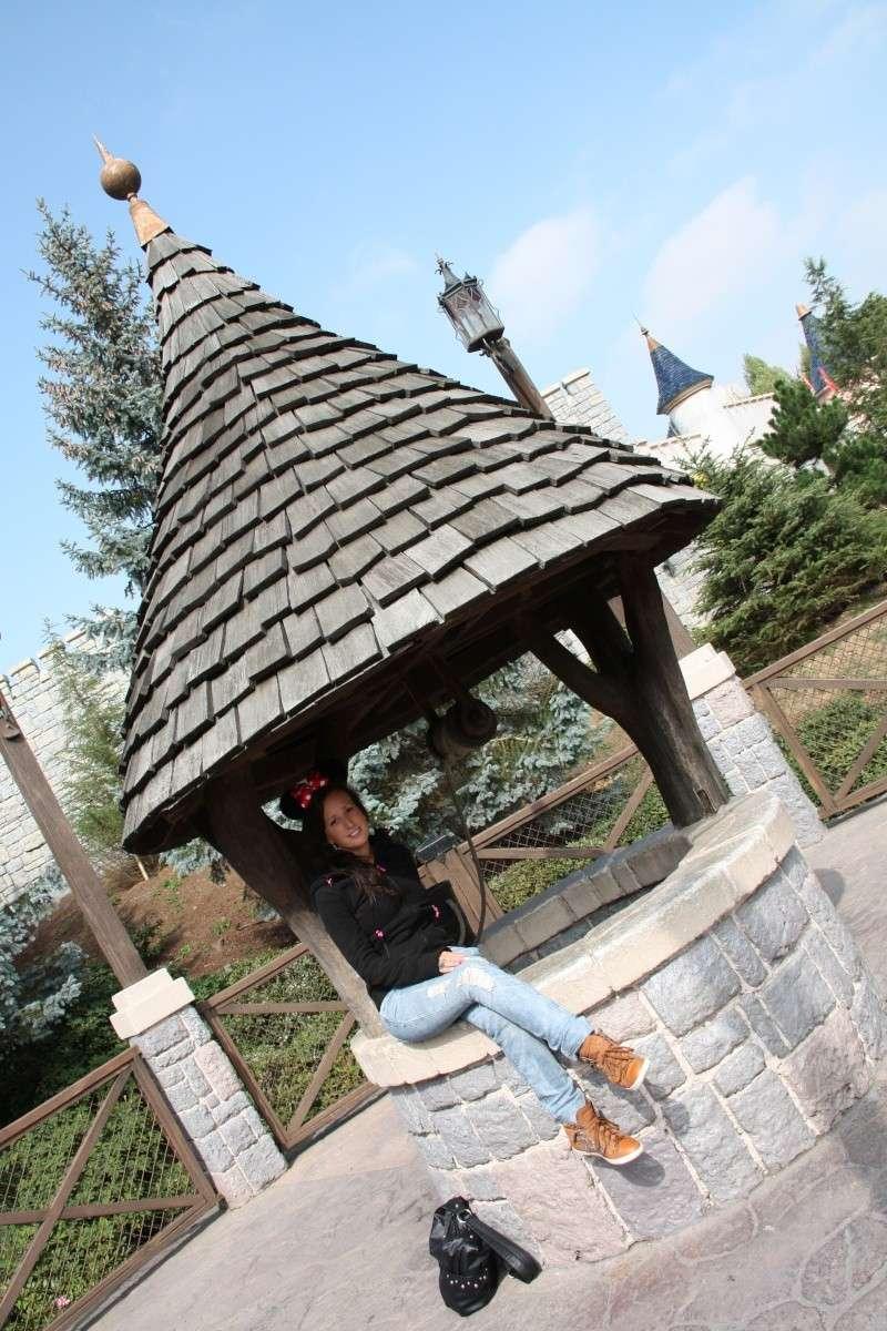 TR Séjour au Séquoia Lodge du 17 au 20 septembre 2012 // Séjour au Séquoia Lodge du 20 au 22 novembre 2012 pour nos 6 ans page 6 Disney28