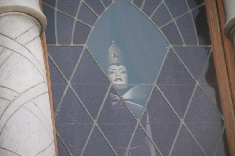 TR Séjour au Séquoia Lodge du 17 au 20 septembre 2012 // Séjour au Séquoia Lodge du 20 au 22 novembre 2012 pour nos 6 ans page 6 Disney31