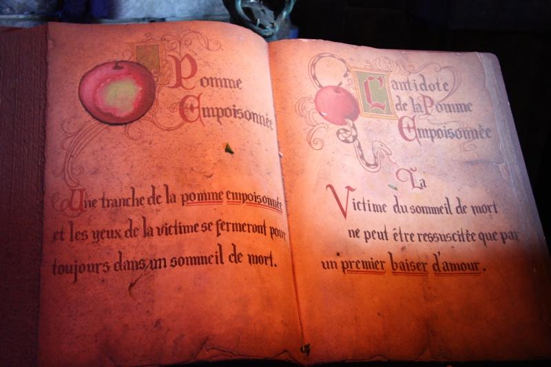 TR Séjour au Séquoia Lodge du 17 au 20 septembre 2012 // Séjour au Séquoia Lodge du 20 au 22 novembre 2012 pour nos 6 ans page 6 Disney32