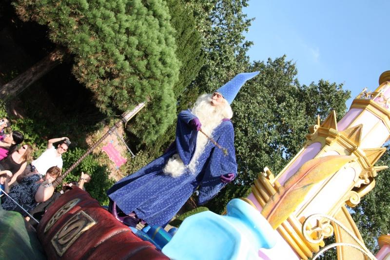 TR Séjour au Séquoia Lodge du 17 au 20 septembre 2012 // Séjour au Séquoia Lodge du 20 au 22 novembre 2012 pour nos 6 ans page 6 Disney35