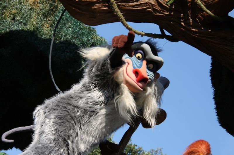TR Séjour au Séquoia Lodge du 17 au 20 septembre 2012 // Séjour au Séquoia Lodge du 20 au 22 novembre 2012 pour nos 6 ans page 6 Disney40