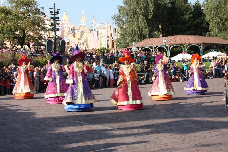 TR Séjour au Séquoia Lodge du 17 au 20 septembre 2012 // Séjour au Séquoia Lodge du 20 au 22 novembre 2012 pour nos 6 ans page 6 Disney42