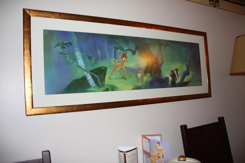 TR Séjour au Séquoia Lodge du 17 au 20 septembre 2012 // Séjour au Séquoia Lodge du 20 au 22 novembre 2012 pour nos 6 ans page 6 Disney44