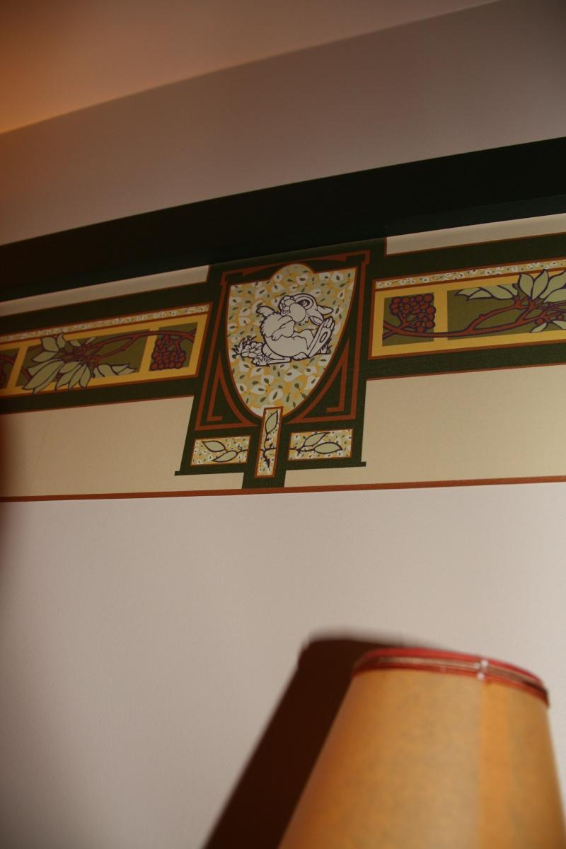 TR Séjour au Séquoia Lodge du 17 au 20 septembre 2012 // Séjour au Séquoia Lodge du 20 au 22 novembre 2012 pour nos 6 ans page 6 Disney45