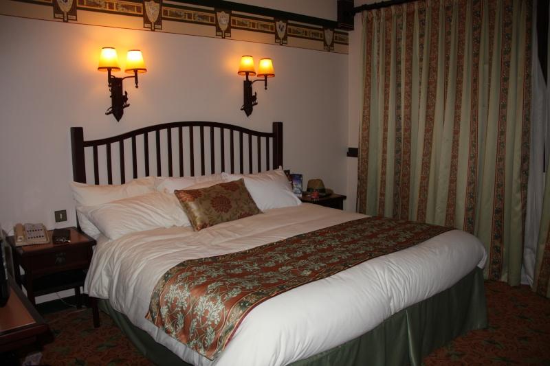 TR Séjour au Séquoia Lodge du 17 au 20 septembre 2012 // Séjour au Séquoia Lodge du 20 au 22 novembre 2012 pour nos 6 ans page 6 Disney46