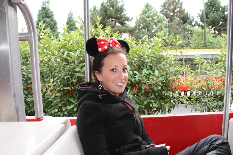 TR Séjour au Séquoia Lodge du 17 au 20 septembre 2012 // Séjour au Séquoia Lodge du 20 au 22 novembre 2012 pour nos 6 ans page 6 Disney68