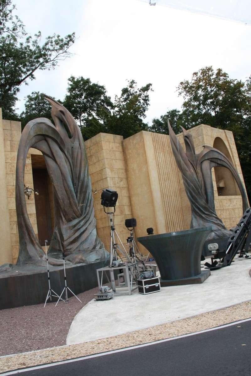 TR Séjour au Séquoia Lodge du 17 au 20 septembre 2012 // Séjour au Séquoia Lodge du 20 au 22 novembre 2012 pour nos 6 ans page 6 Disney69