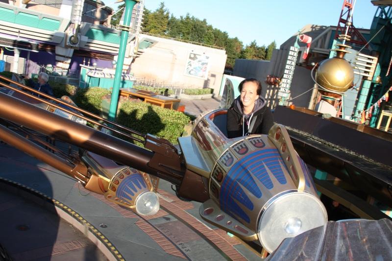 TR Séjour au Séquoia Lodge du 17 au 20 septembre 2012 // Séjour au Séquoia Lodge du 20 au 22 novembre 2012 pour nos 6 ans page 6 Disney81