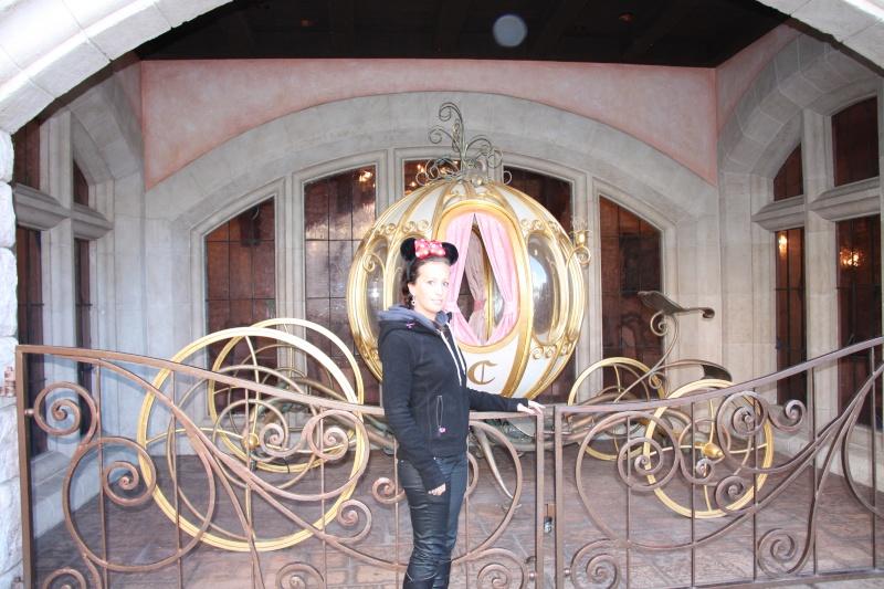 TR Séjour au Séquoia Lodge du 17 au 20 septembre 2012 // Séjour au Séquoia Lodge du 20 au 22 novembre 2012 pour nos 6 ans page 6 Disney88