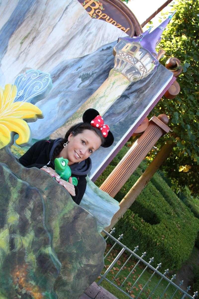 TR Séjour au Séquoia Lodge du 17 au 20 septembre 2012 // Séjour au Séquoia Lodge du 20 au 22 novembre 2012 pour nos 6 ans page 6 Disney95