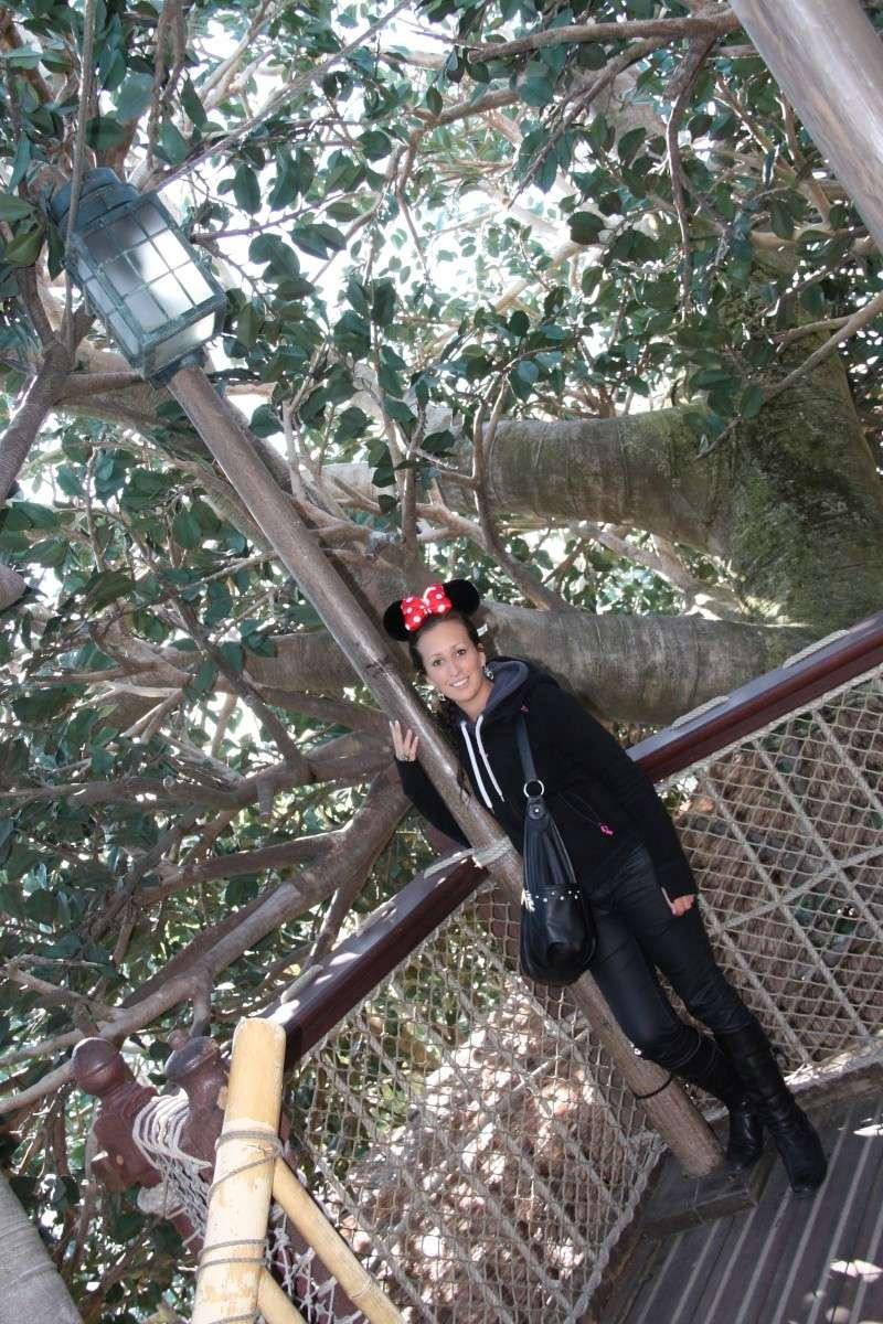 TR Séjour au Séquoia Lodge du 17 au 20 septembre 2012 // Séjour au Séquoia Lodge du 20 au 22 novembre 2012 pour nos 6 ans page 6 Disney99
