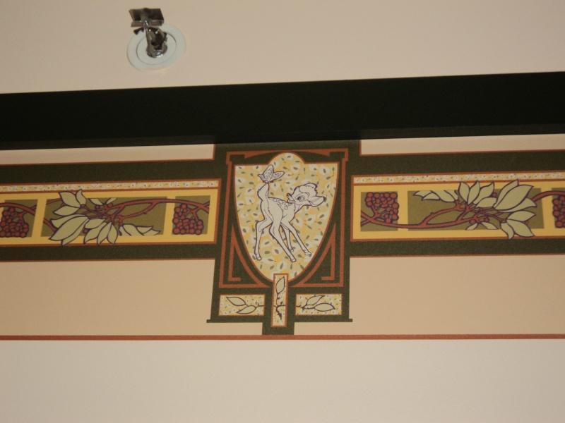 TR Séjour au Séquoia Lodge du 17 au 20 septembre 2012 // Séjour au Séquoia Lodge du 20 au 22 novembre 2012 pour nos 6 ans page 6 Dsc03111
