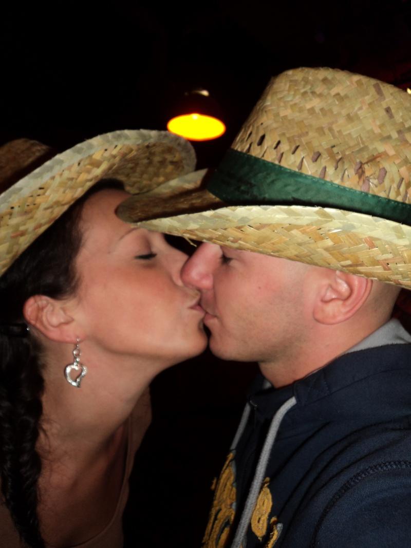 TR Séjour au Séquoia Lodge du 17 au 20 septembre 2012 // Séjour au Séquoia Lodge du 20 au 22 novembre 2012 pour nos 6 ans page 6 Dsc03210