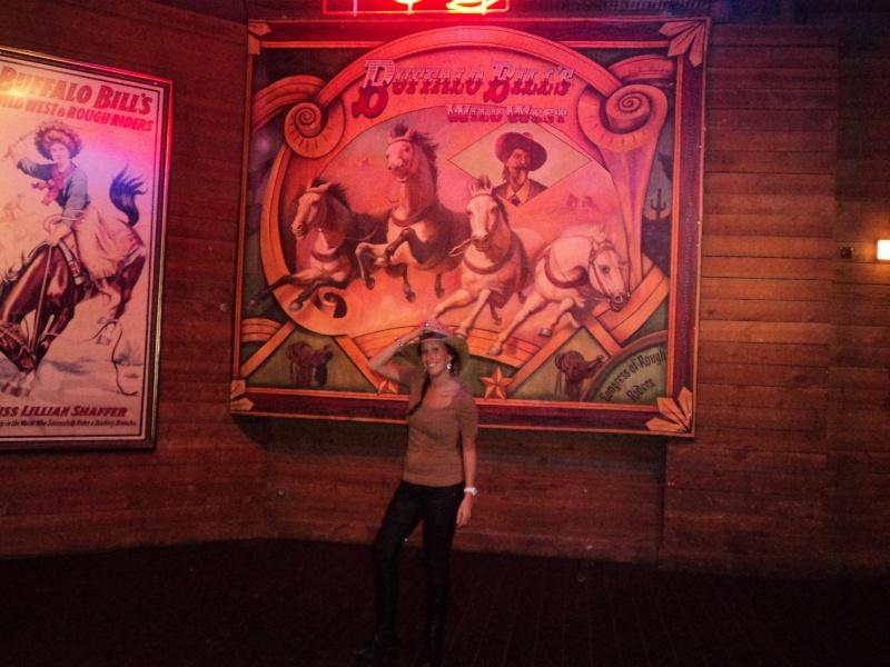 TR Séjour au Séquoia Lodge du 17 au 20 septembre 2012 // Séjour au Séquoia Lodge du 20 au 22 novembre 2012 pour nos 6 ans page 6 Dsc03211