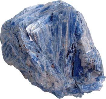 Disthène ou cyanite Cyanit10